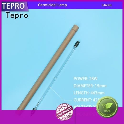 Tepro uv fingernail light factory for hospital