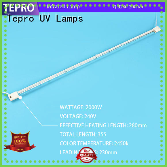 Tepro style germicidal lamp supplier for fish tank