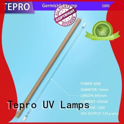 Tepro commerce cheap uv light tubes factory for aquarium