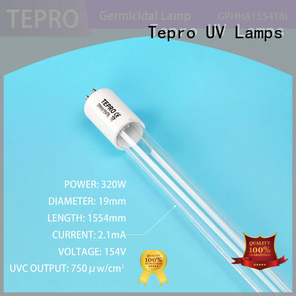 Tepro straight pipe uv gel lamp supply for laboratory
