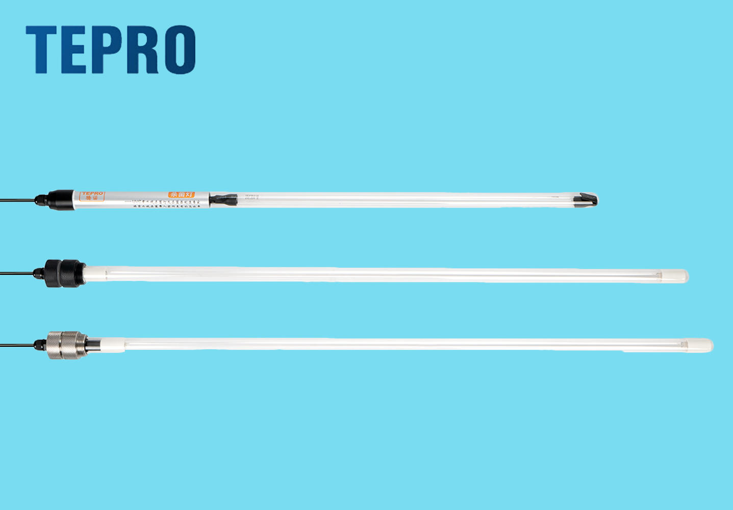 professional buy uv light supplier for pools Tepro-1