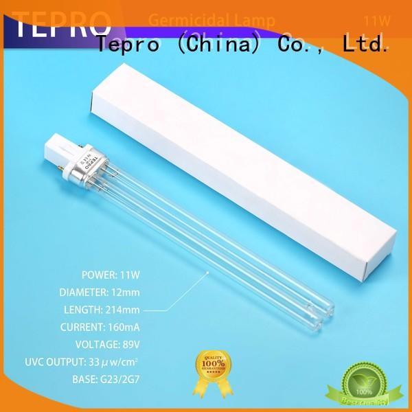 Tepro bactericidal uv led bulb 810mm for pools
