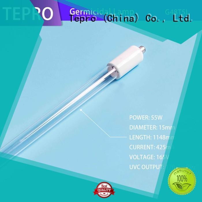 Tepro gel light factory