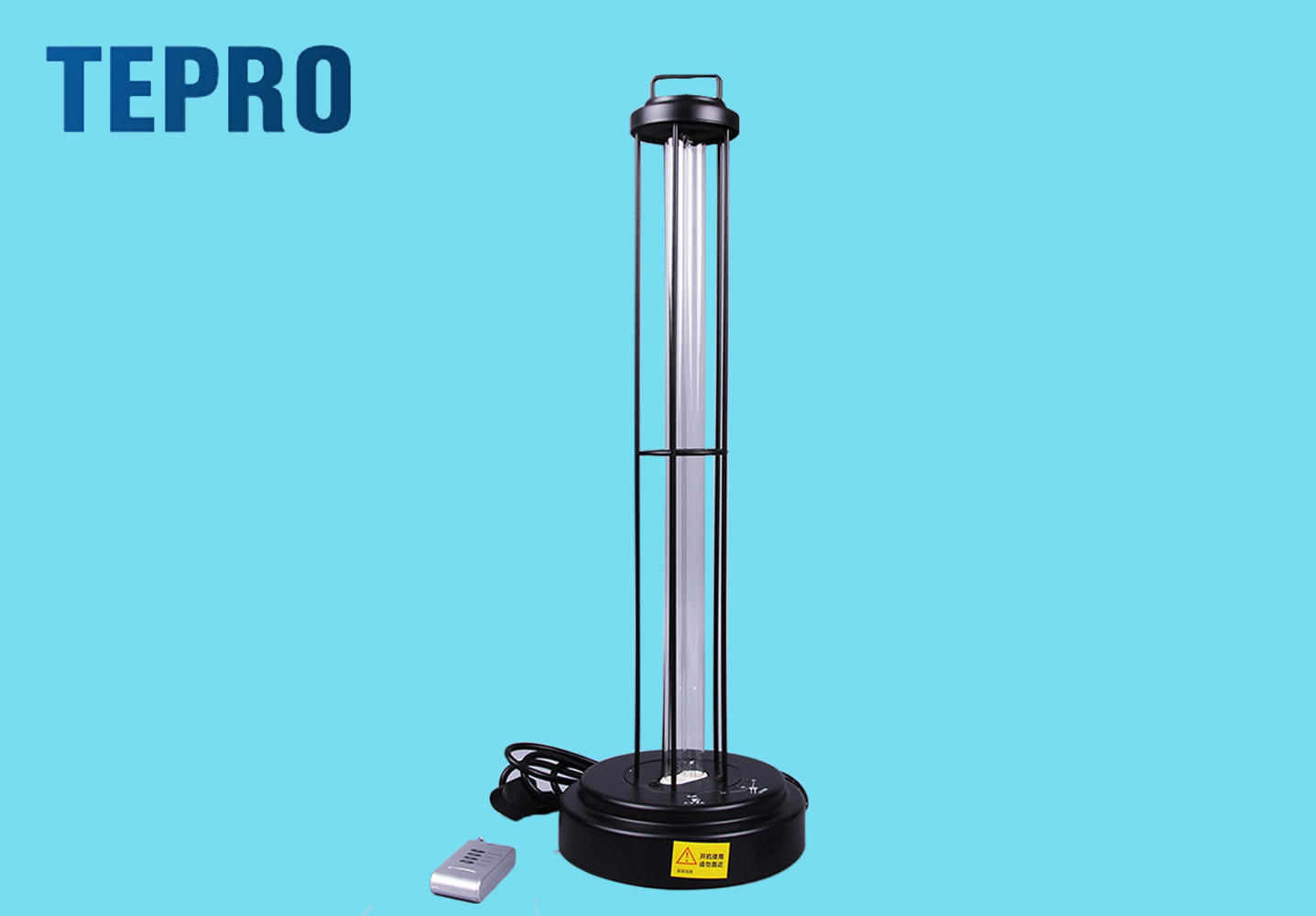 Tepro sterilizing lamp factory for pools-1