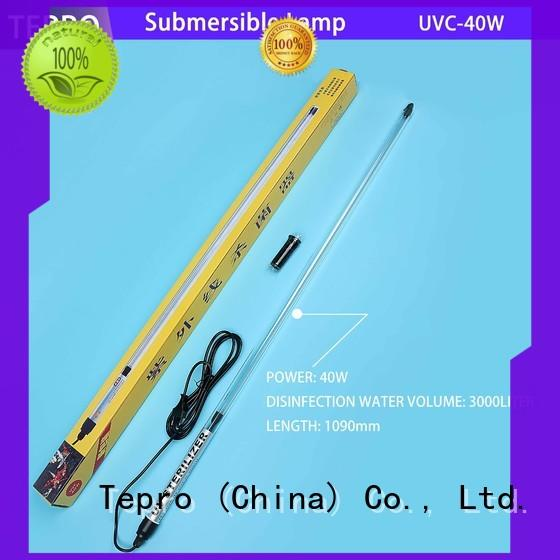 submersible uv light water purifier stainless steel supplier for pools