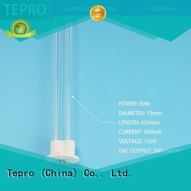 Tepro submersible uv lamp aquarium supplier for pools