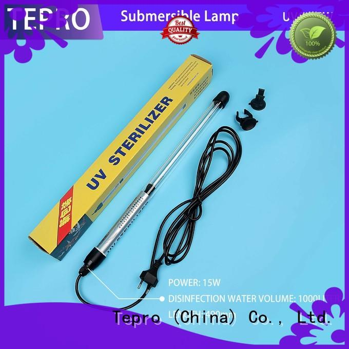 Tepro cheap uv light for water system specifications for aquarium