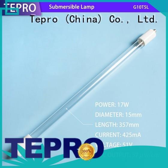 standard sterilizing light 600l customized for fish tank
