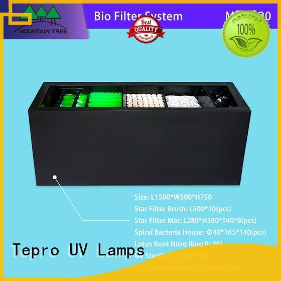 Tepro submersible shellac nail light 1000mm for hospital