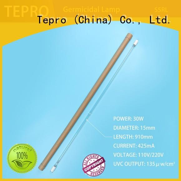 submersible uv light water purifier 17mm supplier for pools