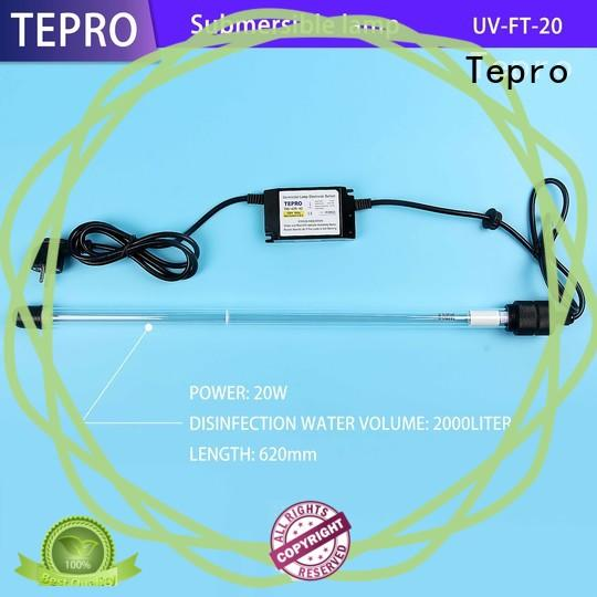 conventional ultraviolet light filter model for home