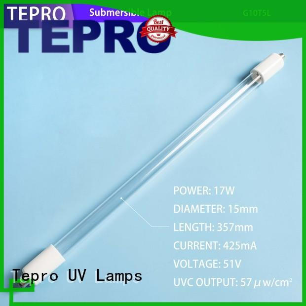 Tepro commerce light bulb uv spare parts for nails
