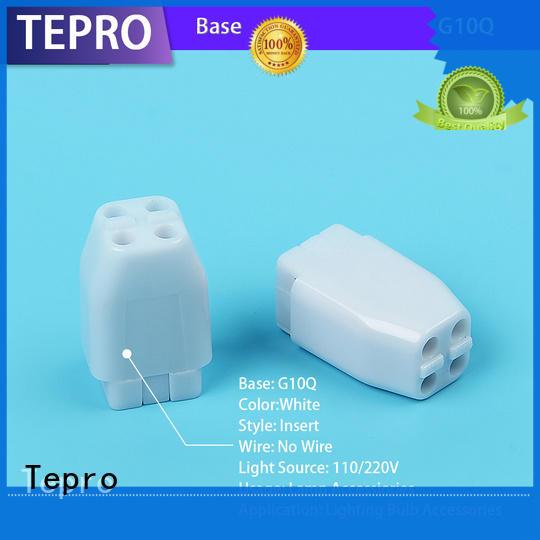 best lamp socket parameter for hospital