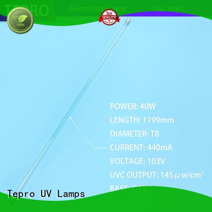 Tepro uv lamp intensity pictures for laboratory