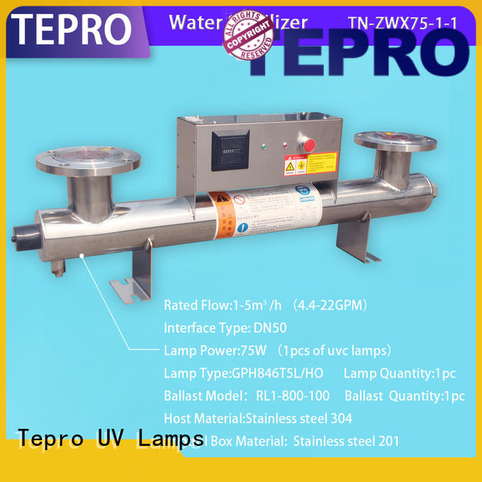submersible sterilizing light 17mm supplier for pools