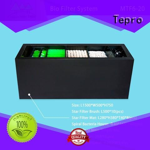 fish tank filter function for aquarium Tepro