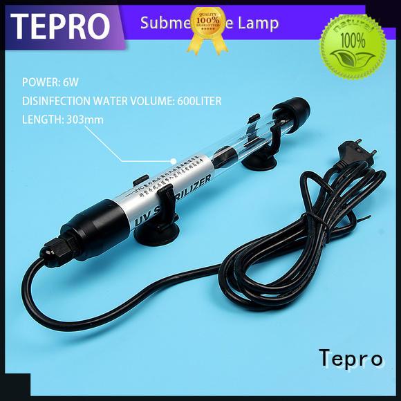Tepro 8gpm uv sterilizer aquarium supplier for aquarium