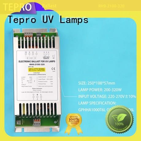 Tepro submersible cost of uv light for air conditioner manufacturer for pools