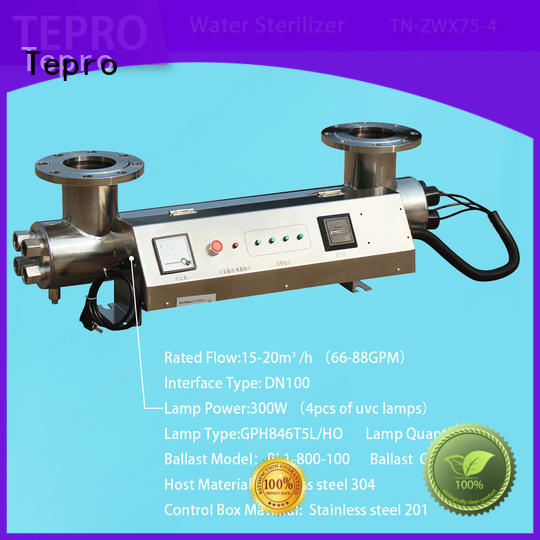 uv water systems supplier for aquarium