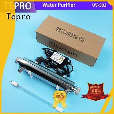 submersible uv air purifier disinfection customized for aquarium