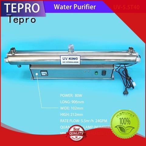 Tepro standard uvc light customized for hospital