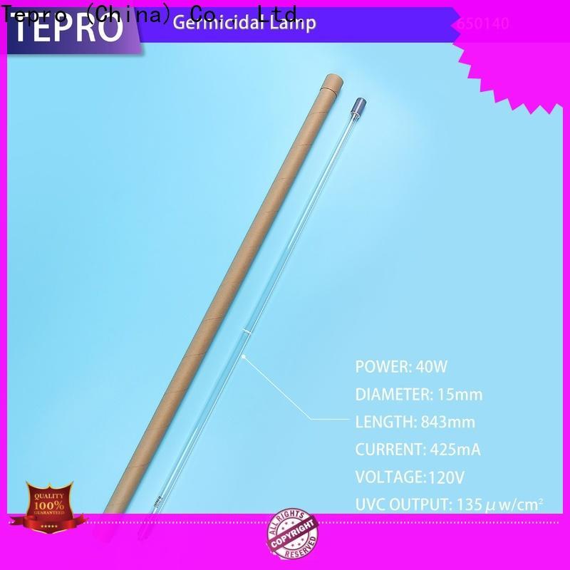 Tepro fish ultraviolet flashlight company