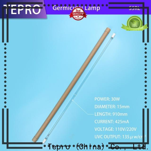 Tepro 300w uv antibacterial light company for hospital