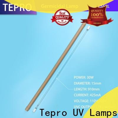 Tepro Latest shellac nail lamp supply for reptiles