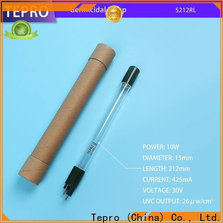 Tepro High-quality ultraviolet light manufacturers for plants