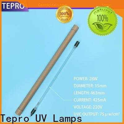 Tepro High-quality ultraviolet light water purifier suppliers for hospital