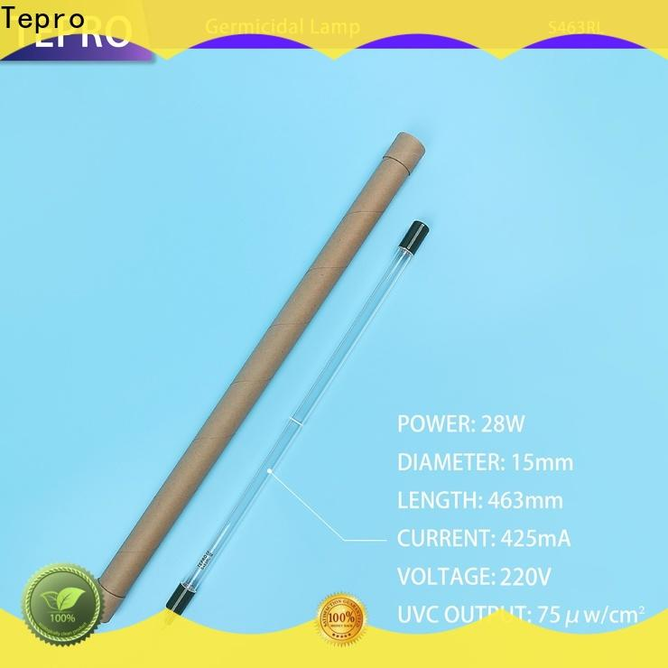 Tepro Latest germicidal lamp suppliers for laboratory