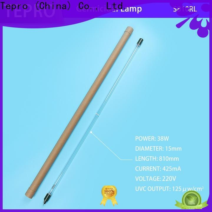 Tepro medical 36w uv lamp manufacturers for nails