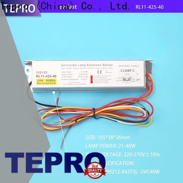 Tepro Latest germicidal lamp for business for fish tank