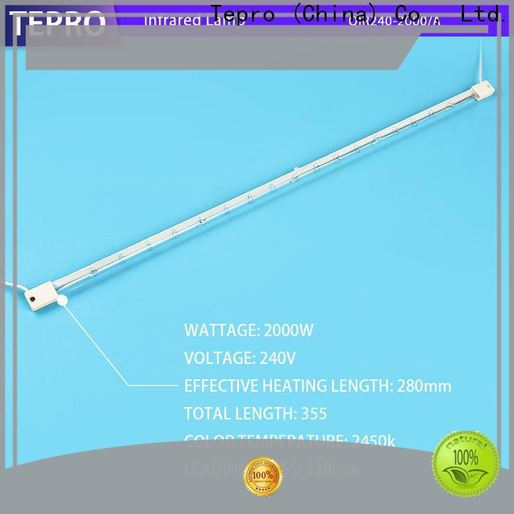 Tepro straght uv sterilizer bulb company for hospital