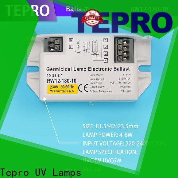 Top uv electronic ballast rw1542518 for business for laboratory