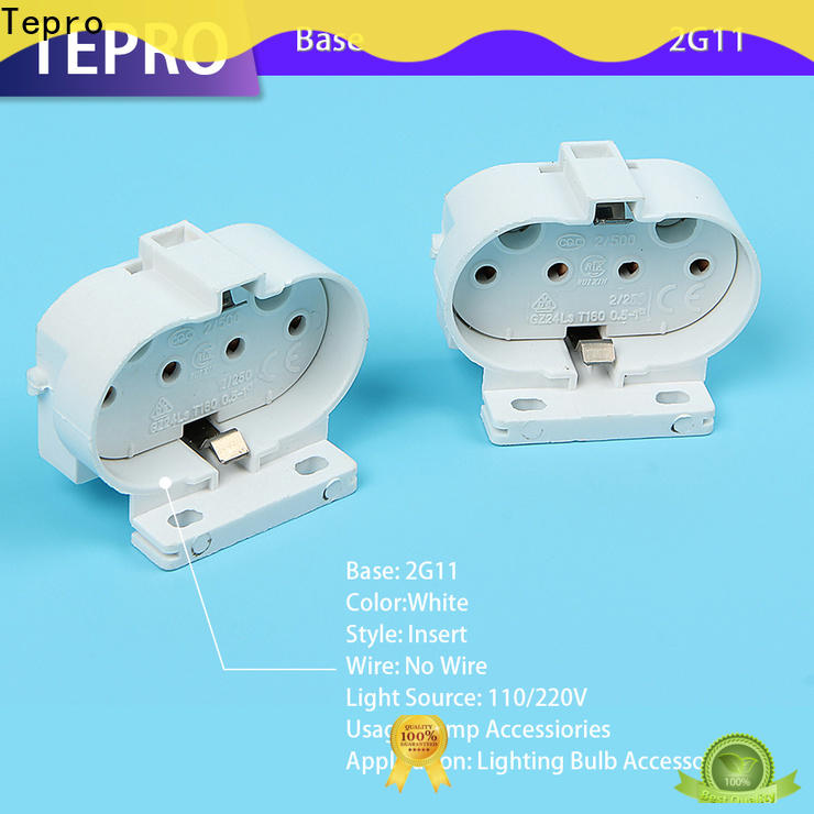 New lamp socket replacement uv company for hospital