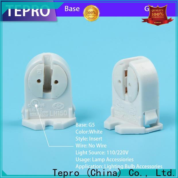 Wholesale keyless lamp holder sleeve factory for pools
