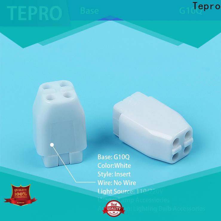 Custom lamp holder parts holder factory for pools