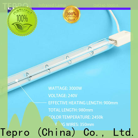 Tepro Best infrared led lamp supply