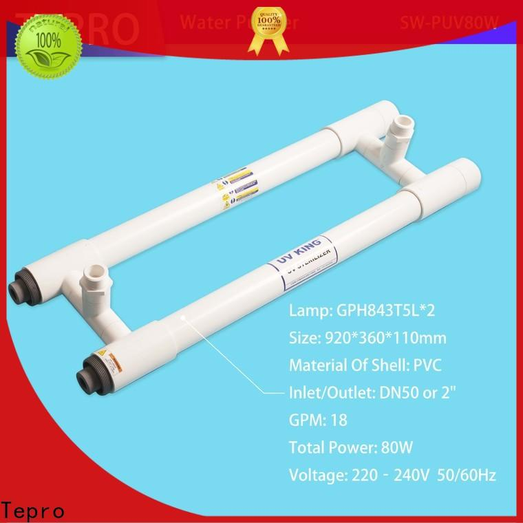 Tepro aquaculture kent water purifier distributor in bangalore suppliers for pools