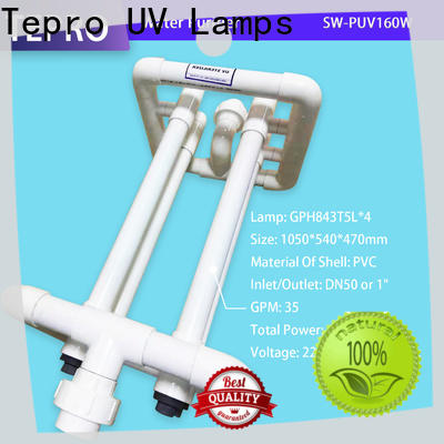 Tepro uvs02 a water purifier manufacturers for pools