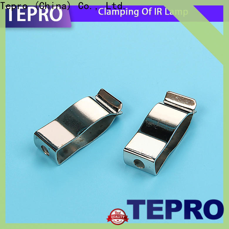 Tepro clamping lamp holder parts company for well water