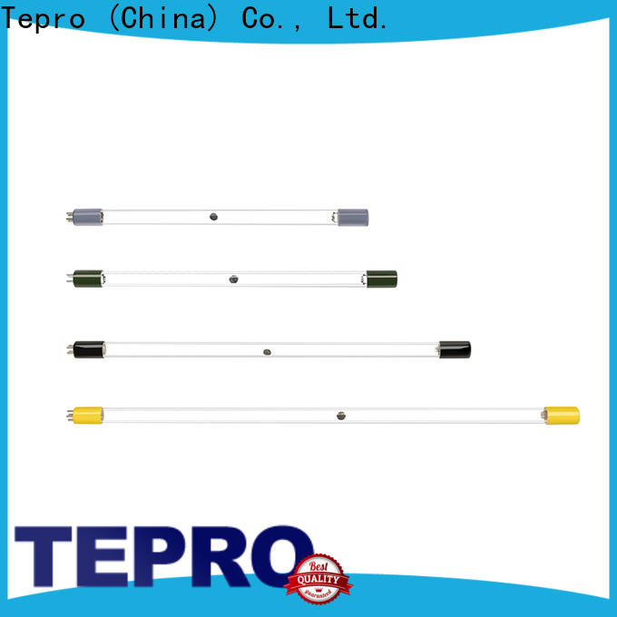 Tepro 600l gel polish uv light factory for pools