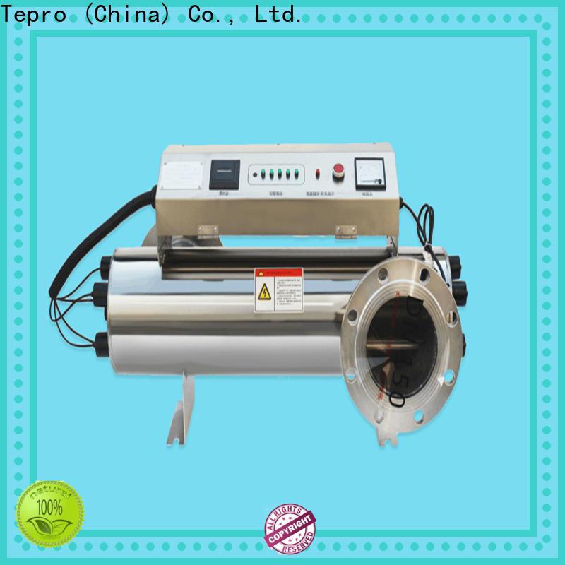 Tepro uvc steam sterilizer suppliers for reptiles