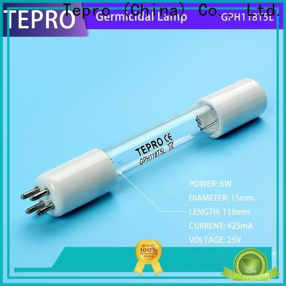 Tepro hotel uv light machine supply for nails