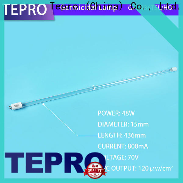 Tepro 90w nail salon uv light supply for pools