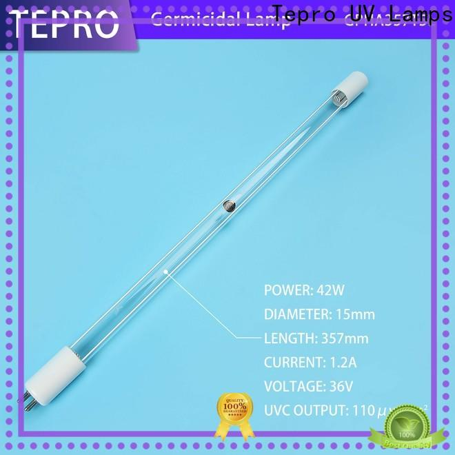 Tepro High-quality germicidal lamp for business for fish tank