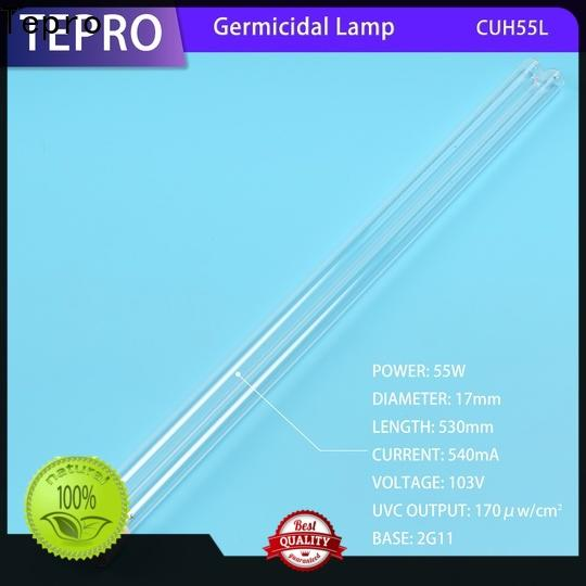 Tepro Wholesale small uv lamp manufacturers for nails