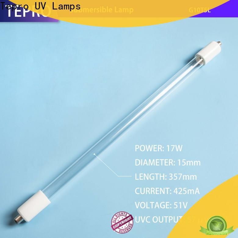 Tepro 67w 100w uv light bulb for business for plants