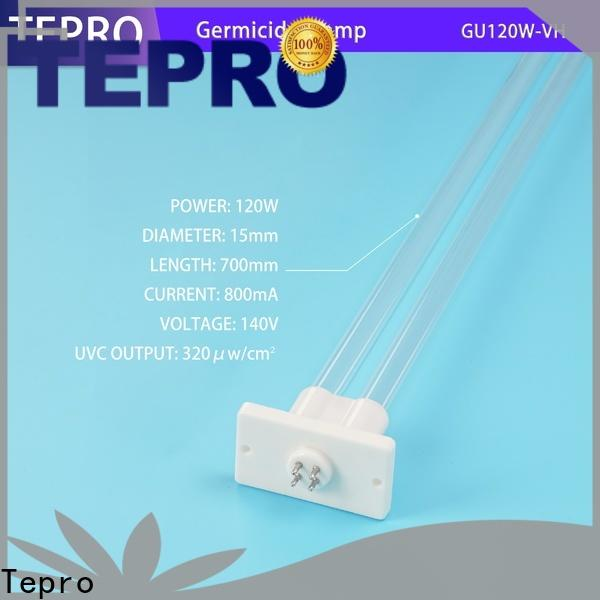 Tepro 6w 36w uv lamp company for nails